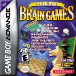 Ultimate Brain Games GBA
