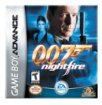 James Bond 007: Nightfire GBA