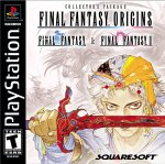 Final Fantasy Origins for PlayStation last updated Jun 03, 2003