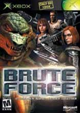 Brute Force for Xbox last updated Sep 05, 2006