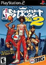 NBA Street Vol. 2 for PlayStation 2 last updated Jun 21, 2009