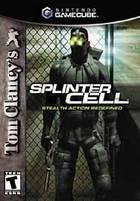 Splinter Cell for GameCube last updated Jan 24, 2008