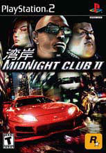 Midnight Club II for PlayStation 2 last updated Feb 04, 2009