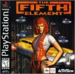 The Fifth Element PSX