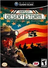 Conflict: Desert Storm for GameCube last updated Jan 24, 2008