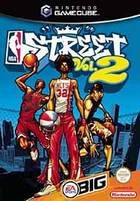 NBA Street Vol. 2 GameCube