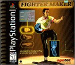 Fighter Maker PSX