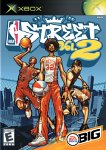 NBA Street Vol. 2 for Xbox last updated May 18, 2003