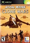 Star Wars: The Clone Wars Xbox