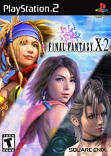 Final Fantasy X-2 for PlayStation 2 last updated Apr 22, 2013