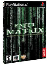 Enter the Matrix for PlayStation 2 last updated Dec 11, 2007
