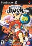 dot.hack: Mutation (part 2) for PlayStation 2 last updated Jul 11, 2012