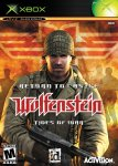 Return to Castle Wolfenstein: Tides of War Xbox