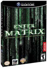 Enter the Matrix for GameCube last updated Feb 13, 2008