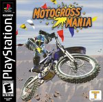 Motocross Mania for PlayStation last updated Aug 23, 2003