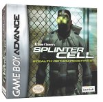 Splinter Cell GBA