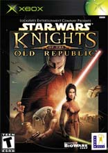 Star Wars: Knights of the Old Republic for Xbox last updated May 29, 2011