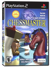 Chessmaster for PlayStation 2 last updated Jun 15, 2003