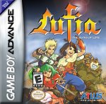 Lufia: The Ruins of Lore for Game Boy Advance last updated Apr 04, 2004