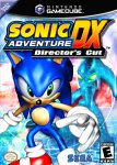 Sonic Adventure DX for GameCube last updated Oct 09, 2013