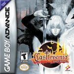 Castlevania: Aria of Sorrow GBA