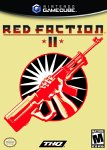 Red Faction II GameCube