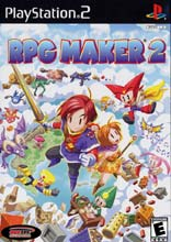RPG Maker 2 for PlayStation 2 last updated Jan 07, 2011