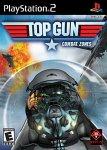 Top Gun: Combat Zones for PlayStation 2 last updated Aug 28, 2003