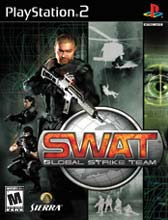SWAT: Global Strike Team PS2