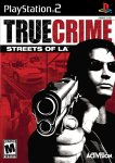 True Crime: Streets of LA PS2