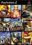 Big Mutha Truckers PS2