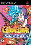 Gio Gio's Bizarre Adventure PS2