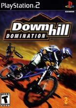 Downhill Domination for PlayStation 2 last updated Jul 29, 2004