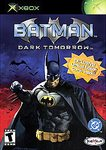 Batman: Dark Tomorrow Xbox