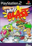 Nickelodeon Party Blast PS2