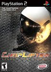 ChopLifter: Crisis Shield PS2