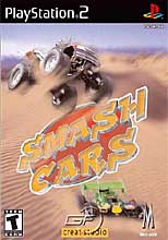 Smash Cars PS2