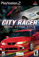City Racer PS2