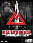 Delta Force Urban Warfare PSX