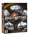 Rise Of Nations for PC last updated Apr 23, 2010