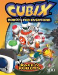 Cubix Robots for Everyone: Race 'n Robots Game Boy
