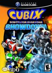 Cubix Robots for Everyone: Showdown GameCube