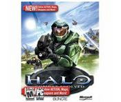 Halo for PC last updated Dec 14, 2009