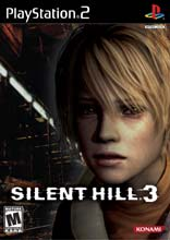 Silent Hill 3 for PlayStation 2 last updated Jan 02, 2013