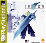 Final Fantasy 7 PlayStation