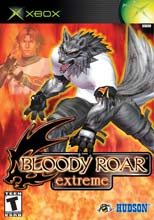 Bloody Roar Extreme for Xbox last updated Aug 16, 2010
