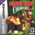 Donkey Kong Country for Game Boy Advance last updated Apr 22, 2008