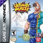 Ultimate Muscle:The Kinnikuman Legacy GBA