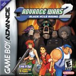 Advance Wars 2: Black Hole Rising GBA