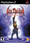 Arc the Lad: Twilight of the Spirits PS2